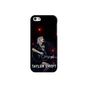Taylor Swift Acoustic Concert iPhone 5 Case