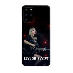 Taylor Swift Acoustic Concert Samsung Galaxy S20 Plus Case