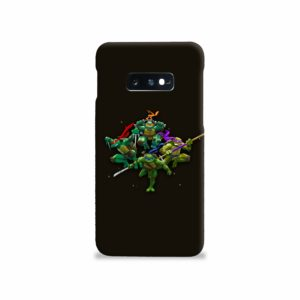 Teenage Mutant Ninja Turtles Samsung Galaxy S10e Case