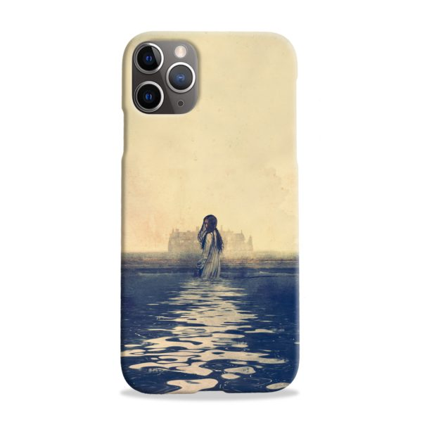 The Haunting Of Bly Manor iPhone 11 Pro Max Case