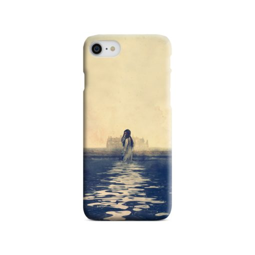 The Haunting Of Bly Manor iPhone 8 Case