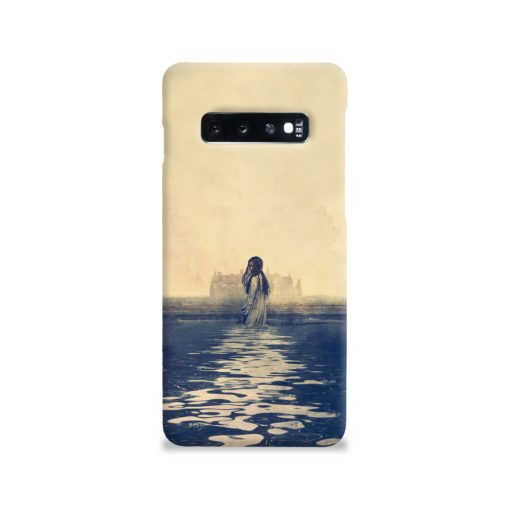 The Haunting Of Bly Manor Samsung Galaxy S10 Case