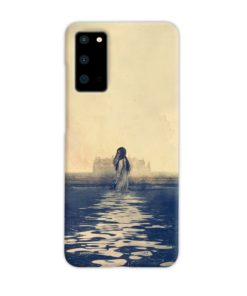 The Haunting Of Bly Manor Samsung Galaxy S20 Case