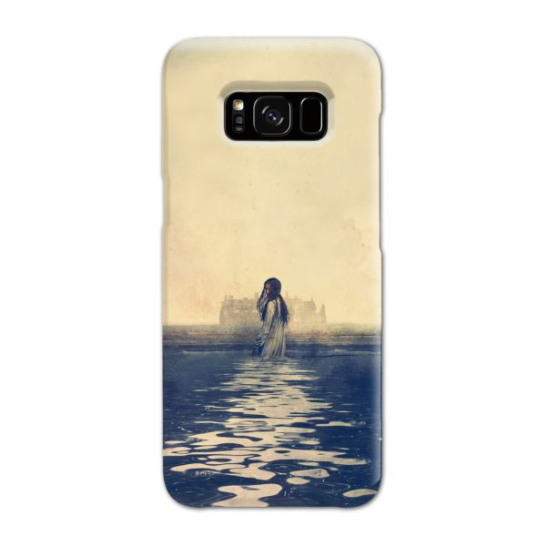 The Haunting Of Bly Manor Samsung Galaxy S8 Case