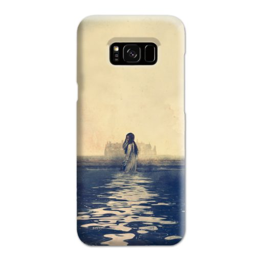 The Haunting Of Bly Manor Samsung Galaxy S8 Plus Case