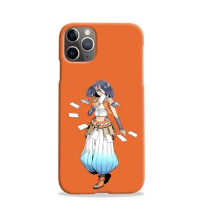 The Rising of The Shield Hero Anime iPhone 11 Pro Case