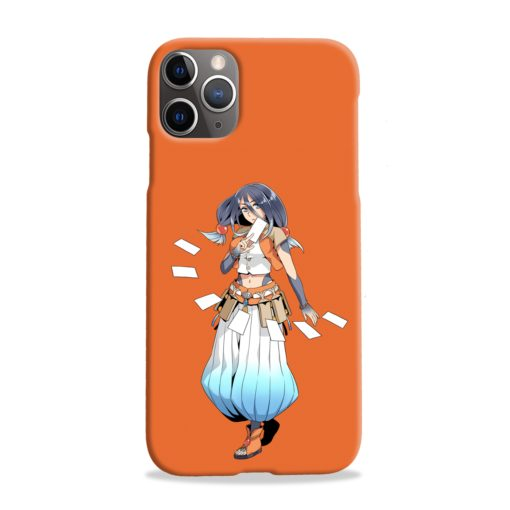 The Rising of The Shield Hero Anime iPhone 11 Pro Max Case