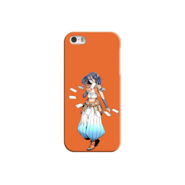The Rising of The Shield Hero Anime iPhone 5 Case