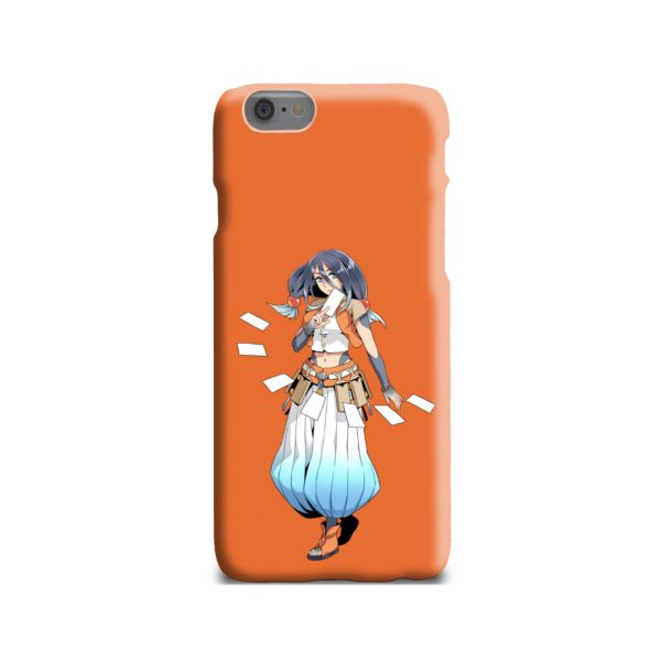 The Rising of The Shield Hero Anime iPhone 6 Case