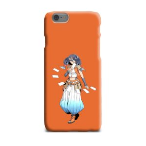 The Rising of The Shield Hero Anime iPhone 6 Plus Case