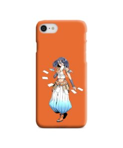 The Rising of The Shield Hero Anime iPhone 7 Case