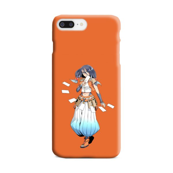 The Rising of The Shield Hero Anime iPhone 7 Plus Case
