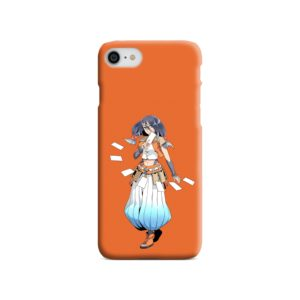 The Rising of The Shield Hero Anime iPhone 8 Case