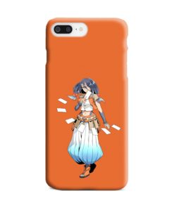 The Rising of The Shield Hero Anime iPhone 8 Plus Case