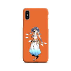 The Rising of The Shield Hero Anime iPhone X / XS Case