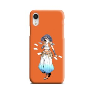 The Rising of The Shield Hero Anime iPhone XR Case