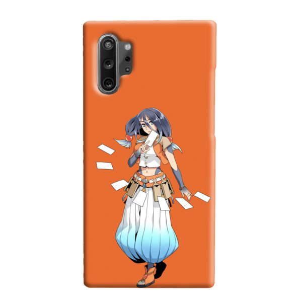 The Rising of The Shield Hero Anime Samsung Galaxy Note 10 Plus Case