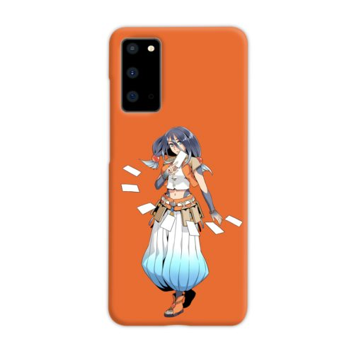 The Rising of The Shield Hero Anime Samsung Galaxy S20 Case