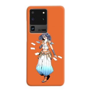 The Rising of The Shield Hero Anime Samsung Galaxy S20 Ultra Case