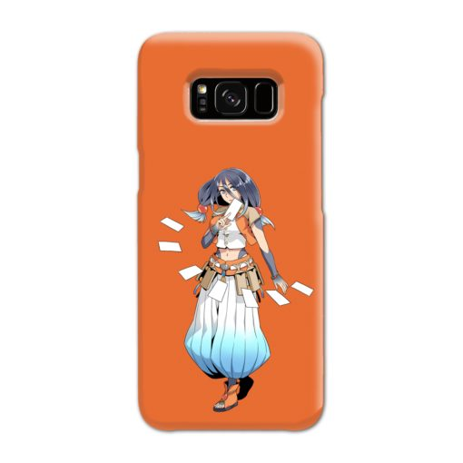 The Rising of The Shield Hero Anime Samsung Galaxy S8 Case