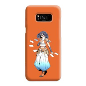 The Rising of The Shield Hero Anime Samsung Galaxy S8 Plus Case