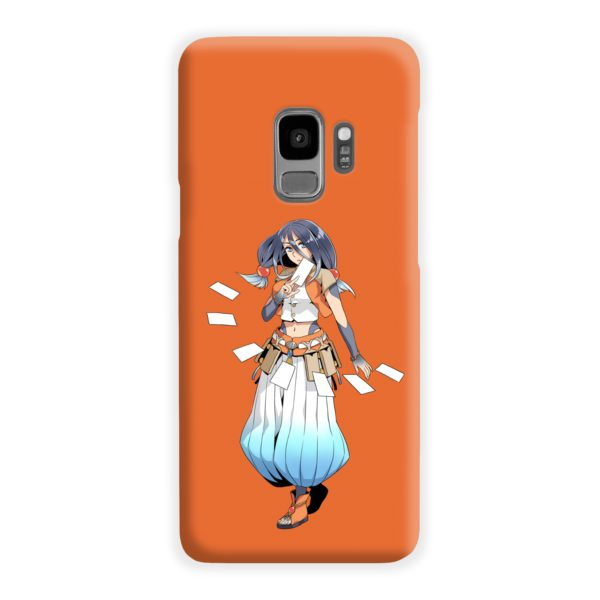 The Rising of The Shield Hero Anime Samsung Galaxy S9 Case