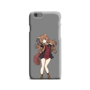 The Rising of The Shield Hero Raphtalia iPhone 6 Case