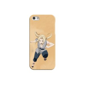 Tsunade Naruto Shippuden iPhone 5 Case