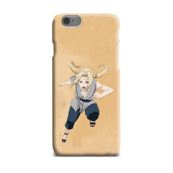 Tsunade Naruto Shippuden iPhone 6 Plus Case
