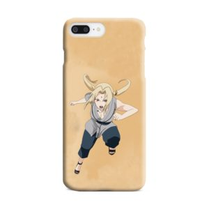 Tsunade Naruto Shippuden iPhone 8 Plus Case