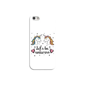 Unicorns of Love iPhone 5 Case
