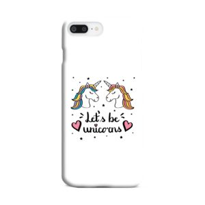 Unicorns of Love iPhone 8 Plus Case