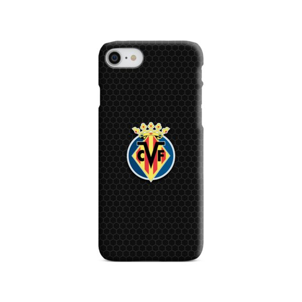 Villarreal CF iPhone 7 Case