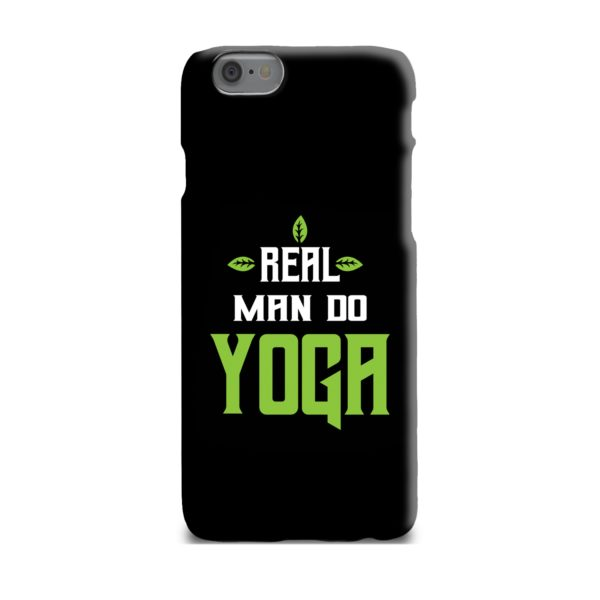Yoga Motivational Powerful Quotes iPhone 6 Plus Case
