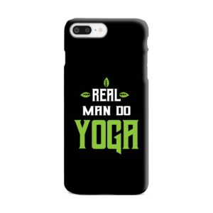 Yoga Motivational Powerful Quotes iPhone 7 Plus Case