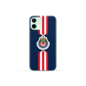 Club Chivas De Guadalajara for Customized iPhone 12 Mini Case