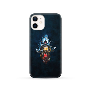 Dragon Ball Super Goku Saiyan Evolution for Unique iPhone 12 Case