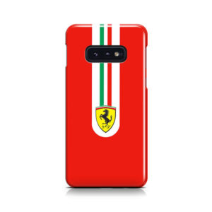 Ferrari Logo for Amazing Samsung Galaxy S10e Case Cover