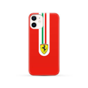 Ferrari Logo for Newest iPhone 12 Case