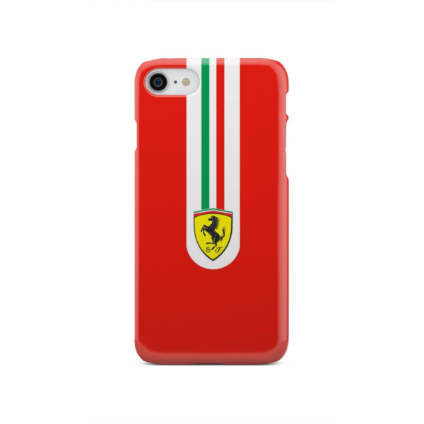 Ferrari Logo for Newest iPhone SE 2020 Case Cover
