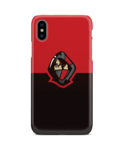 Fortnite Ikonik Skin for Best iPhone X / XS Case Cover