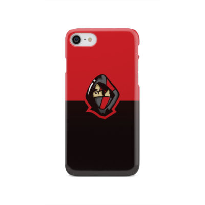 Fortnite Ikonik Skin for Newest iPhone SE 2020 Case Cover