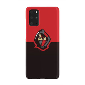 Fortnite Ikonik Skin for Premium Samsung Galaxy S20 Plus Case