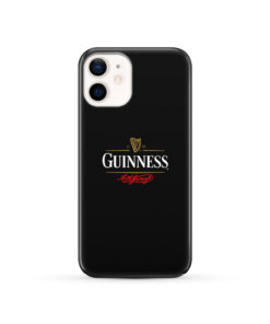 Guinness Draught Beer for Beautiful iPhone 12 Case Cover