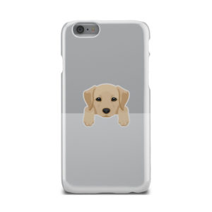 Labrador Retriever Puppy for Beautiful iPhone 6 Case