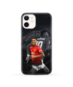 Marcus Rashford Manchester United for Amazing iPhone 12 Case Cover