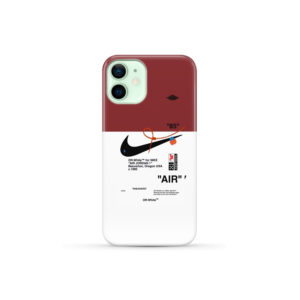 Nike Jordan for Cool iPhone 12 Mini Case