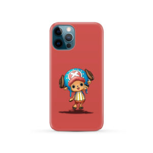 One Piece Tony Tony Chopper for Custom iPhone 12 Pro Case