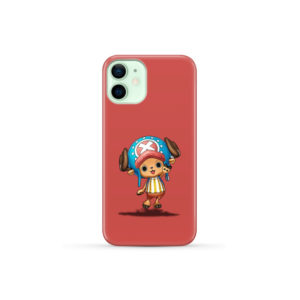 One Piece Tony Tony Chopper for Newest iPhone 12 Mini Case