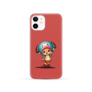 One Piece Tony Tony Chopper for Nice iPhone 12 Case